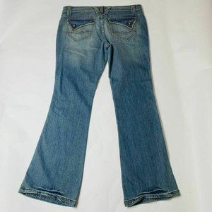 No Boundaries Jeans Size 11 Flare Fashion New